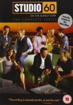 Studio 60 on the Sunset Strip (Serie de TV)