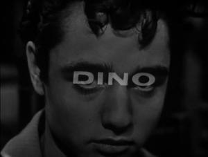 Studio One: Dino (TV)