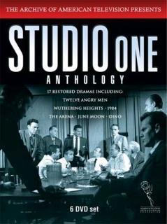Studio One (TV Series) (Serie de TV)
