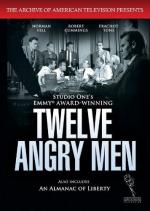 Studio One: Twelve Angry Men (TV)