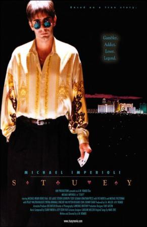Stuey (High Roller: The Stu Ungar Story)
