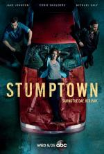 Stumptown (TV Series)