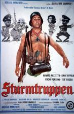 Sturmtruppen ¡Jo, qué guerra!