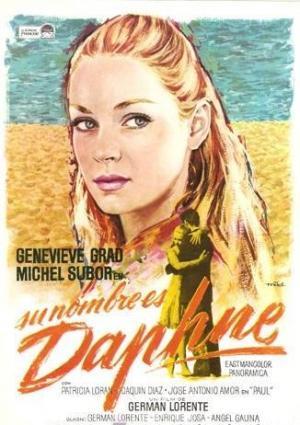 Su nombre es Daphne