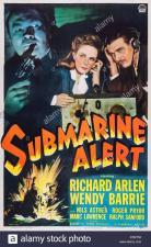 Alerta submarina