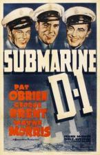 Submarino D-1
