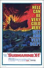 Submarino X-1