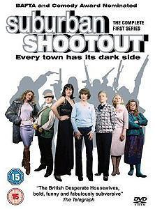 Suburban Shootout (TV Series)