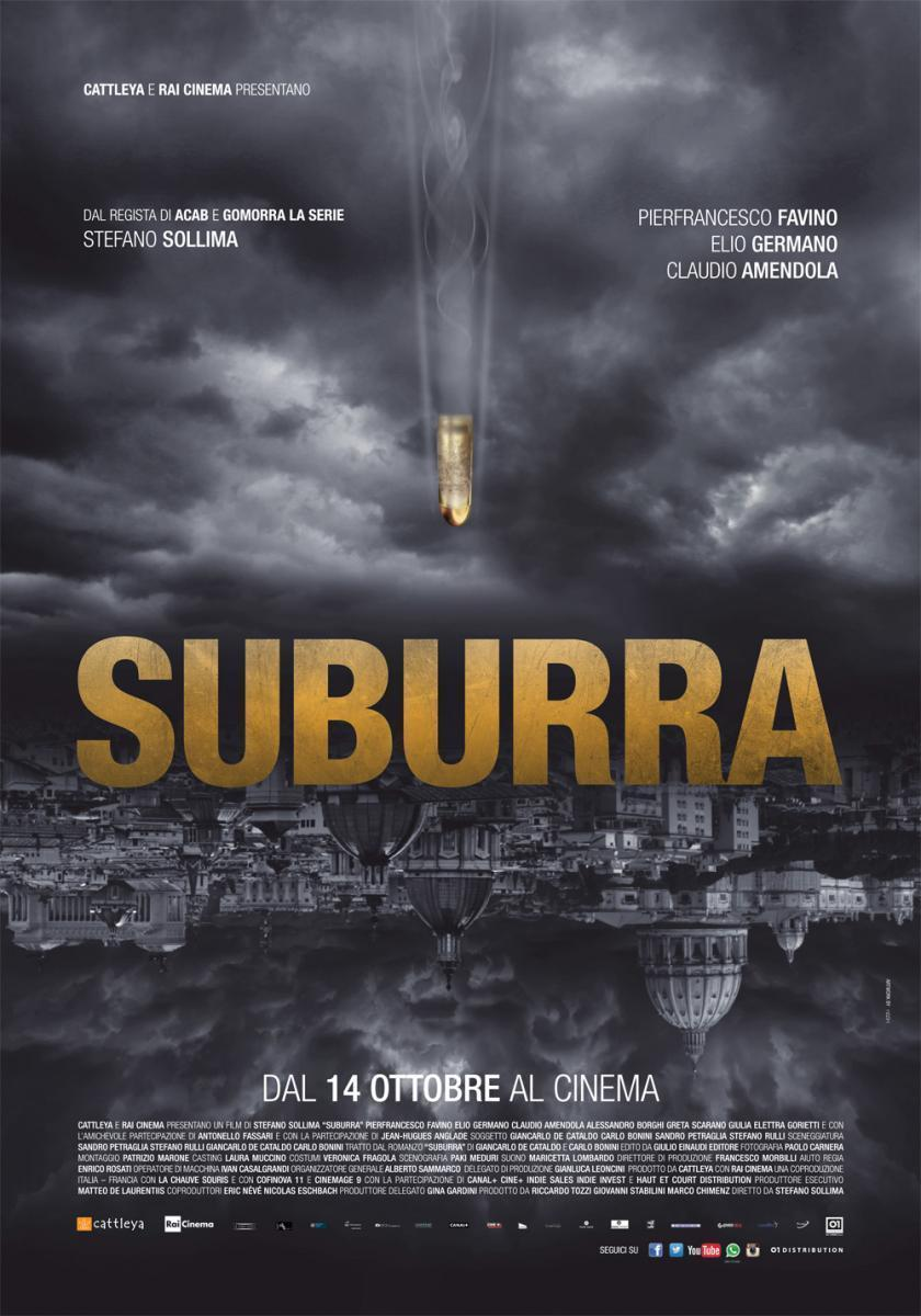 Suburra (2015)