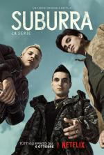 Suburra: Blood on Rome (TV Series)