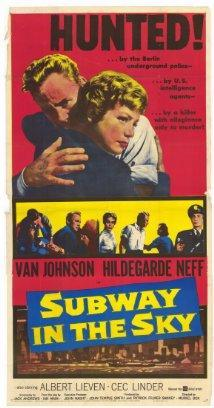 Subway in the Sky