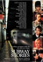 SUBWAYStories: Tales from the Underground (TV)