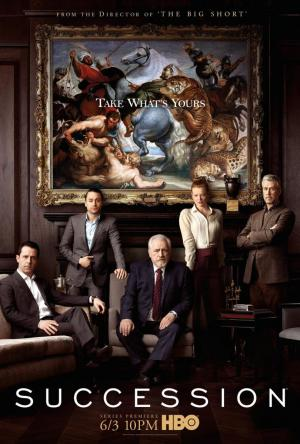 Succession (Serie de TV)