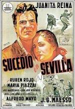 Sucedió en Sevilla