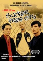 Sucker Free City (TV)