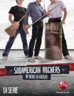 Sudamerican Rockers (TV Series) (Serie de TV)