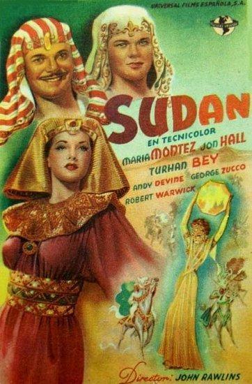 Darfur Film