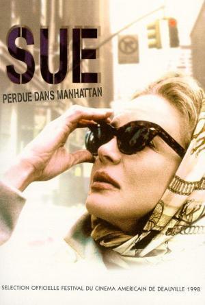 Sue, perdida en Manhattan