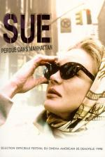 Sue, perdida en Manhattan
