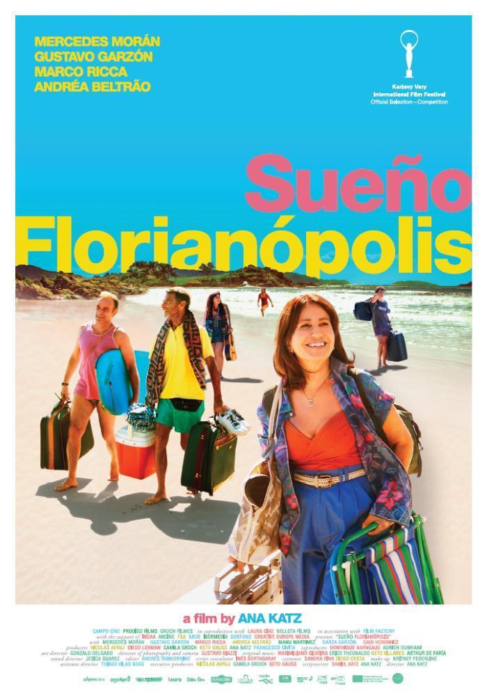 Resultado de imagen para Sueño Florianópolis