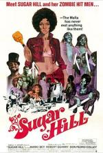 Sugar Hill (The Zombies of Sugar Hill) (Voodoo Girl)