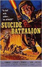 El batallón suicida