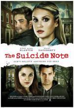 Suicide Note (TV)