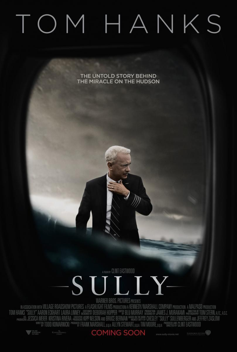 Tom Hanks, Sully, cine, película, cartelera, Nos vamos al cine, blog de cine, solo yo, blog solo yo, Influencer, cinema blogger, warner bross, drama, avion