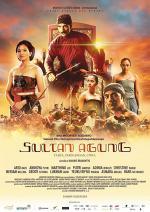 Sultan Agung: Tahta, Perjuangan, Cinta