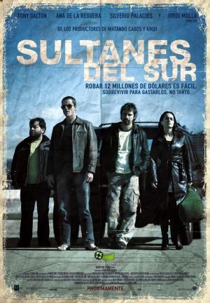 Sultanes (Sultanes del Sur)