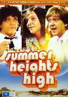 Summer Heights High (TV Series)