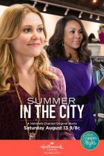 Summer in the City (TV)
