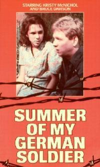 """an analysis of summer of my german soldier Presentation on theme: summer of my german soldier— presentation  transcript: 1 summer of my german soldier by: bette greene """"it's truly  extraordinary,"""" he."""