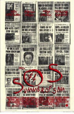 Summer of Sam (Nadie está a salvo de Sam)