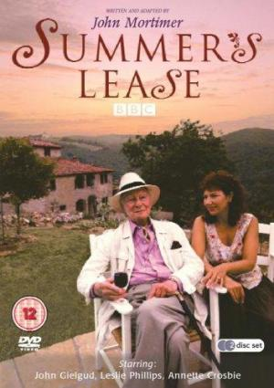 Summer's Lease (TV Miniseries)