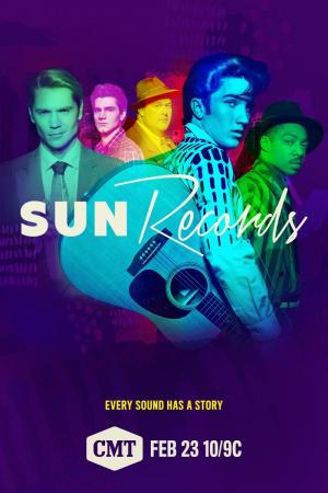 Sun Records (Serie de TV)