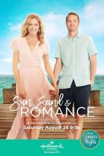 Sun, Sand & Romance (TV)