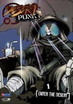 Sunabozu (Desert Punk) (TV Series) (Serie de TV)
