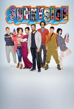 Sunnyside (TV Series)