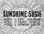 Sunshine Susie