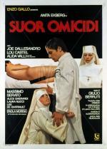 Suor Omicidi (Killer Nun)