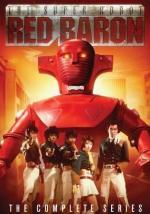 Super Robot Red Baron (Serie de TV)