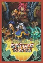 Spider Riders (Serie de TV)