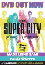 Super City (Serie de TV)