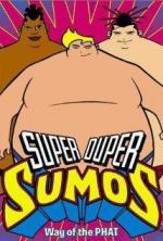 Los Super Sumos (Serie de TV)