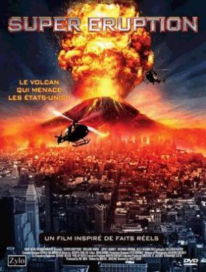 Súper Erupción (TV)