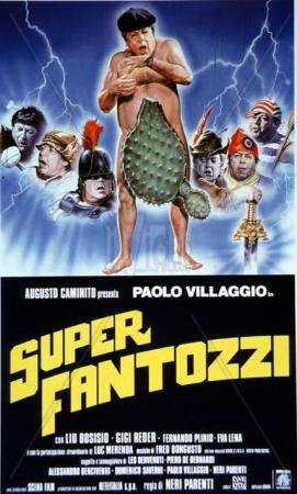 Super Fantozzi (Superfantozzi)