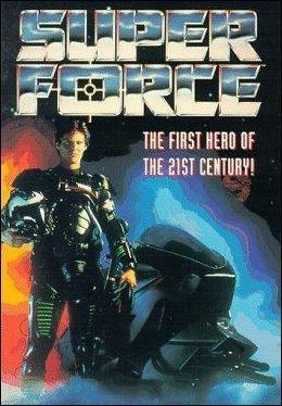 Super Force (Serie de TV)