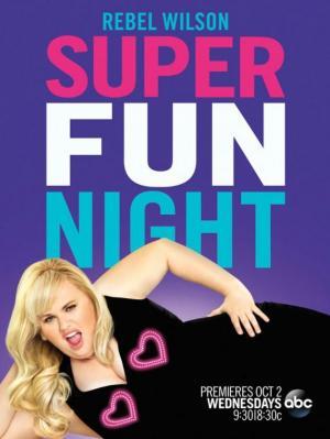 Super Fun Night (Serie de TV)