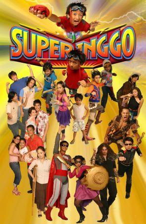 Super Inggo (Serie de TV)